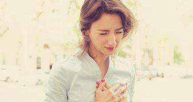 لو ضربات قلبك أثناء الراحة أكثر من 75 نبضة في الدقيقة..أنت عرضة للموت المبكر