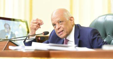 رئيس البرلمان يدعو كافة أبناء الشعب للمشاركة فى استفتاء التعديلات الدستورية