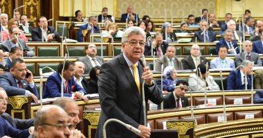 ائتلاف دعم مصر و11 حزبا يوافقون على التعديلات الدستورية