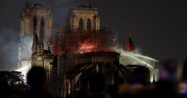 صحف فرنسية: تبرعات ترميم كاتدرائية نوتردام وصلت لـ700 مليون يورو