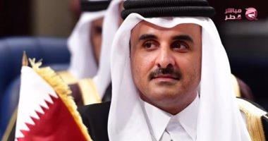 """معارض قطرى يهدد """"الحمدين"""": سيتحرك أهل قطر شيوخ وعامة فى الوقت المناسب"""