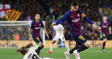موعد مباراة برشلونة ضد فالنسيا فى نهائى كأس ملك إسبانيا