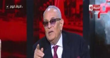 أبو شقة: جميع جلسات الحوار المجتمعى لتعديل الدستور مسجلة صوت وصورة.. فيديو