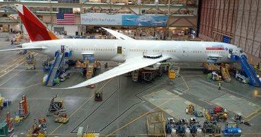 اتحاد النقل الجوى يدعو لتوفيق متطلبات الدخول الآمن لطائرات بوينج ماكس737