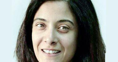 ماجى ميشيل أول صحفية مصرية تحصل على البوليتزر