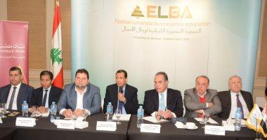 """""""المصرية اللبنانية"""": التحول الرقمى لمنظومة الضرائب يقضى على مشاكل المستثمرين"""