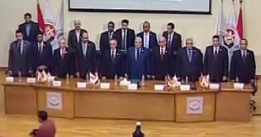 بث مباشر.. مؤتمر صحفى للإعلان عن موعد الاستفتاء على الدستور