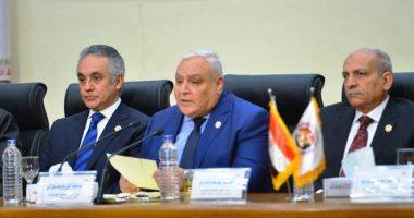 صور.. مصادر: الاستفتاء من 19وحتى 21 إبريل للمصريين بالخارج ومن 20 لـ22 للداخل