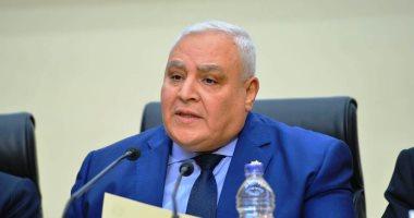 الوطنية للانتخابات:انتظام عمليات تصويت المصريين بالخارج واقبال كبير بالدول العربية