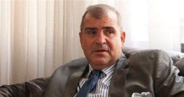 سفير مصر بالجزائر : أصدرنا 6885 تأشيرة للجمهور الجزائرى منذ بداية كأس الأمم الأفريقية