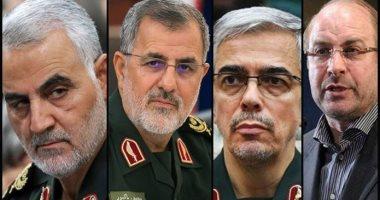 إنستجرام یغلق حساب قائد فيلق القدس قاسم سليمانى وقياديى الحرس الثورى الإيرانى