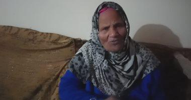 مأساة الحاجة صباح من أسيوط.. مهددة بالحبس لاقتراضها أموالا لتصرف على ابنها