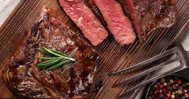 """مبادرة """"100مليون صحة"""" تنصح بطهى اللحوم فى درجات حرارة عالية"""