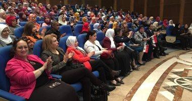 """القومى للمرأة ينظم ندوة ضمن حملة """"صوتك لمصر بكرة"""" بالقاهرة"""