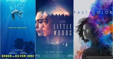 فيديو.. 3 أفلام تطرح اليوم فى دور العرض السينمائية حول العالم
