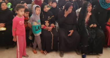 القومى للمرأة بسوهاج : استهدفنا 142 ألف سيدة للتوعية والمشاركة بالإستفتاء