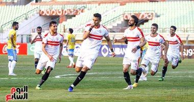 نتائج مباريات اليوم الخميس 18 / 4 / 2019 بالدورى الممتاز