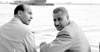 سعيد الشحات يكتب: ذات يوم 18 أبريل 197.. وفاة محمود يونس الذى كلفه عبدالناصر بقيادة عملية تأميم قناة السويس عام 1956