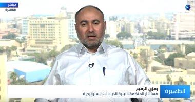 """الرميح: ليبيا تخوض حرب """"حياة أو موت"""".. وهجوم """"تمنهنت"""" لتشتيت جهود الجيش في طرابلس"""