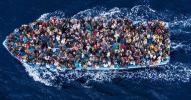 تجديد حبس تشكيل عصابى تخصص فى تهريب المهاجرين الغير شرعيين