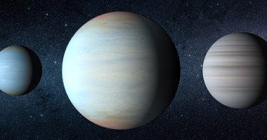 علماء الفلك يكتشفون كوكبا ثالثا خارج المجموعة الشمسية