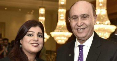 مهاب مميش: السيسى حريص على تشجيع الاستثمار المباشر بمنطقة قناة السويس