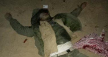 مقتل مسجل خطر عقب تبادل لإطلاق الرصاص مع الشرطة بالسحر والجمال