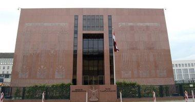 سفارة مصر فى برلين وقنصليتا هامبورج وفرانكفورت تنتهى من استعدادات الاستفتاء