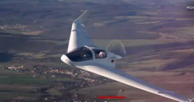 قريبا.. يمكنك السفر إلى أى مكان بالعالم بواسطة طائرة بدون قائد