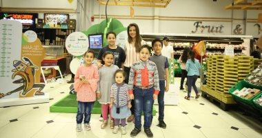 نستله تطلق مبادرة للترويج لأهمية تناول الخضروات والفاكهة للأطفال بالشراكة مع سلسلة سبينس مصر
