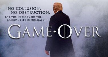 كيف حذرت شبكة HBO دونالد ترامب بعد استخدامه لشعارات من GOT على تويتر