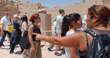 هيئة تنشيط السياحة: نسعى للترويج لمقاصدنا السياحية بصورة غير نمطية