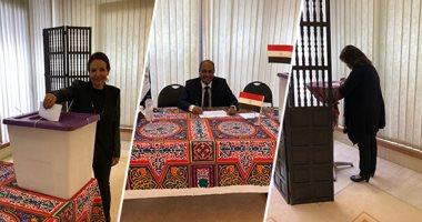بدء التصويت على التعديلات الدستورية بسلطنة عمان