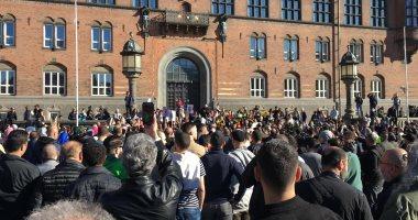 احتجاجات غاضبة وأعمال شغب عنيفة فى السويد رفضا لحرق المصحف