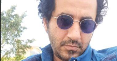 أحمد حلمى ينعى شهداء كمين العريش: عاشوا رجالا وماتوا أبطالا صامدين