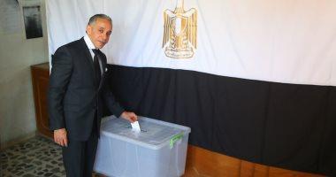 بدء التصويت على التعديلات الدستورية فى العراق