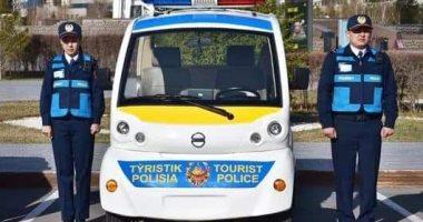 """سفارة كازاخستان: شرطة سياحية مجهزة لحماية الأجانب فى """"لؤلؤة آسيا"""""""
