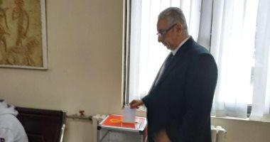 سفير مصر ببكين: المشاركة فى الاستفتاء واجب وطنى للمساهمة فى تشكيل المستقبل