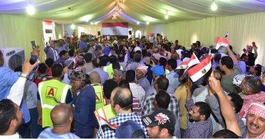 تعرف على أبرز استفسارات المصريين بالخارج حول التعديلات الدستورية