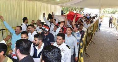 سفير مصر بالكويت: إقبال غير مسبوق فى اليوم الثانى من الاستفتاء على التعديلات الدستورية
