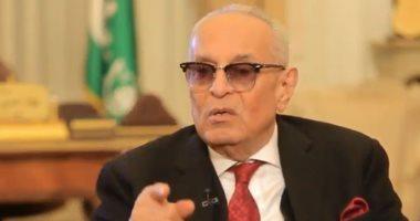 بهاء أبو شقة يقرر فصل علاء الوشاحى عضو الهيئة العليا من الحزب وتشكيلاته