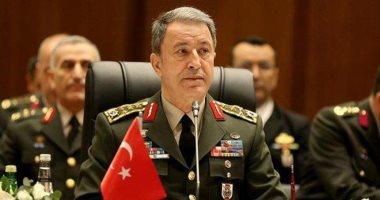 أنقرة تواصل زعزعة استقرار المنطقة..وزير دفاع تركيا: سنواصل تدخلنا في ليبيا