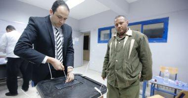 غلق باب التصويت فى اليوم الأول للاستفتاء على التعديلات الدستورية