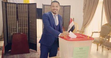 لليوم الثانى.. سفارة مصر فى البحرين تستقبل المصوتين على تعديل الدستور