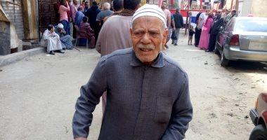 فيديو وصور.. إقبال كبير للمواطنين على لجان الاستفتاء بعين شمس
