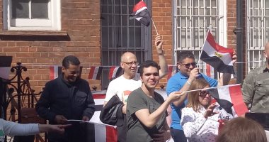 سفير مصر بدبى: نوفر كافة التسهيلات للتصويت على التعديلات بمقرات أبوظبى ودبى