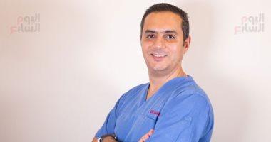 عمليات إعادة بناء الثدي بعد الاستئصال.. شروط ونصائح يقدمها دكتور وائل يحيى