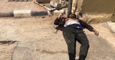 الكويت تدين وتستنكر بشدة الهجوم الإرهابي على مركز مباحث الزلفى بالسعودية
