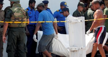 صور.. ارتفاع عدد قتلى هجمات الكنائس والفنادق بسريلانكا إلى 290 و500 جريح