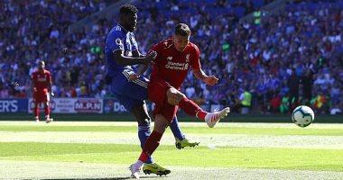 30 دقيقة سلبية بين كارديف ضد ليفربول فى الدوري الانجليزي